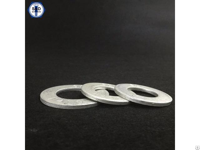 Hardened Steel Flat Washers F436 F436m