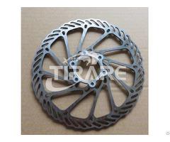Ti6al4v Titanium Brake Disc