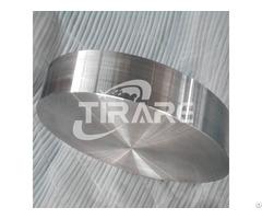 Titanium Forging Manufacturer