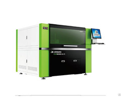 High Precision Co2 Mini Laser Engraving Machine For Pcb Cma0606d G A
