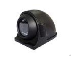 High Resolution Ahd Vehicle Car Surveillance Camera 3 6mm Lens With G Sensor Metal And Black
