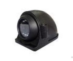 High Resolution Ahd Vehicle Car Surveillance Camera 3 6mm Lens With G Sensor Metal And Black