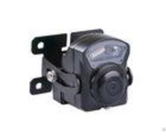 Waterproof Ahd Vehicle Camera With Metal Black High Speed Usb 2 0 Interface