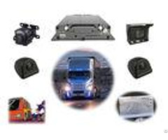 Anti High Temperature Bus Mobile Dvr Support Real Time Video Monitor