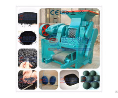 Charcoal Ball Press Machine