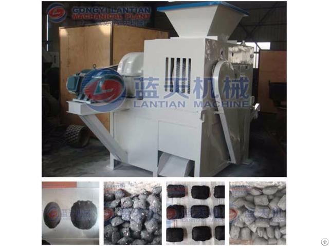 Carbon Black Granule Making Machine