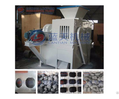 Carbon Black Granule Making Machine