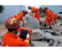 Emergency Earthquake Rescue Equipment Newly Radar Human Life Locator