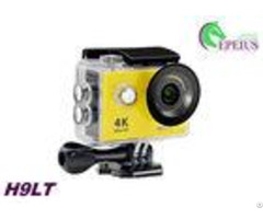 Ultra Hd 4k Wifi Action Camera H9 Waterproof Sport Cam With Remote Control