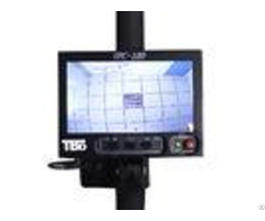 Listening Counter Terrorism Equipment Infrared Telescopic Video Detector