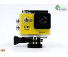 Ultra 1080p Hd Gopro Action Camcorder W9 Wireless Video Camera For Sports Recording