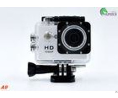 Eken A9 Waterproof Action Camera Underwater 30 Meters 1080p 140 Degree Lens