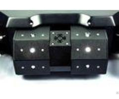 Omnidirectional Mobile Reconnaissance Robot Detection Anti Surveillance Equipment