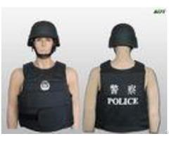 Durable Counter Terrorism Equipment Flexible Movement Suitable Bulletproof Vest