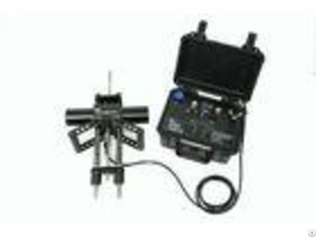 Military Counter Terrorism Equipment Low Noise Silent Drill With Dual Motor C8