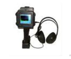 Security Inspection Eod Equipment Hidden Electronic Listening Device Lt 4