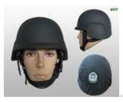 Bullet Proof Eod Equipment Kevlar Helmets Bulletproof Polyethylene Material