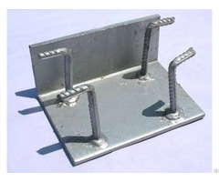 Sheet Metal China Oem