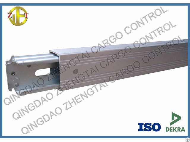 Heavy Duty Aluminum Decking Beam & Load Bar For Cargo Control