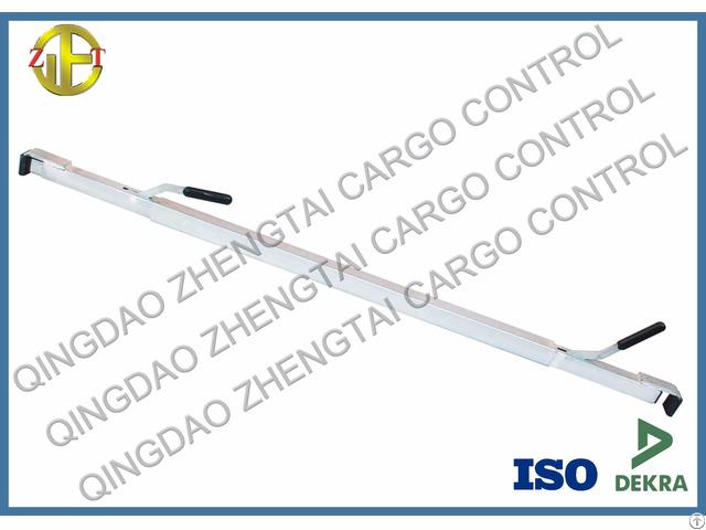 Steel Cargo Plank&parting Wall Lock Load Bar