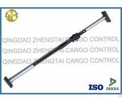 Aluminum Cargo Bar For Load Securing
