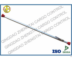 Square Tube Jack Bar For Cargo Control & Load Securing