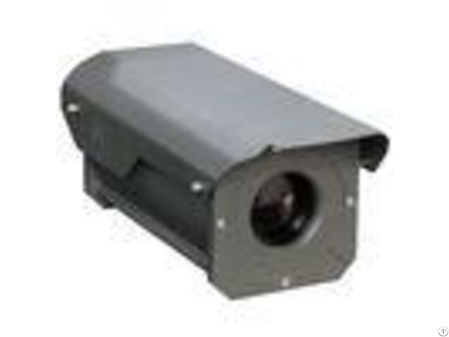 Digital Long Range Thermal Infrared Camera 50mk 640 512 High Resolution
