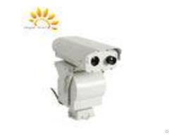 Ir Temperature Detect Long Range Night Vision Camera Stable Thermal Imaging
