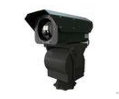 Border Security Ptz Long Range Thermal Camera 20km Surveillance