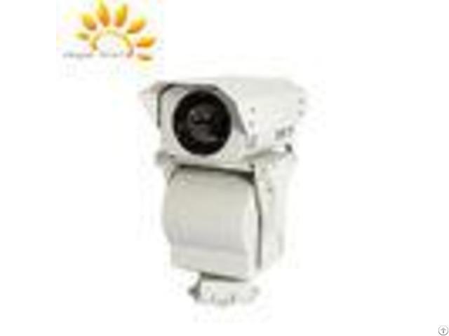 Infrared Long Range Uncooled Thermal Camera Lens Fov Optical Zoom