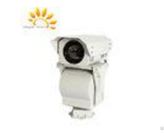 Infrared Long Range Uncooled Thermal Camera Lens Fov Optical Zoom