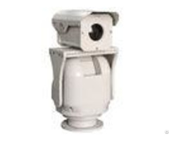Outdoor Ir Long Range Thermal Camera 17um 4km With Uncooled Ufpa Sensor