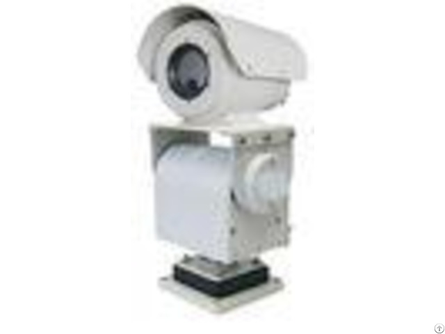 As Optical Long Distance Thermal Camera Outdoor Night Vision Security