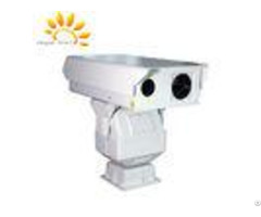 Night Vision Ptz Long Range Infrared Camera With 3km Laser Illumination