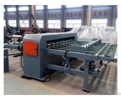Jb2600sj Rotary Wood Veneer Cutting And Clipper Machine