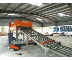 Dp1300s Hot Sell Air Suction Wood Veneer Stacker For Plywood
