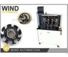 Stator Winding Machine Coil Winder Motorcycle Magneto Engine Generator