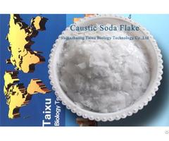 Caustic Soda Pearls Flakes