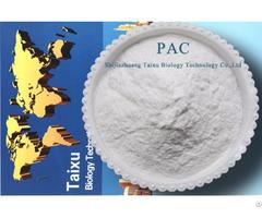 Polyanionic Cellulose Pac