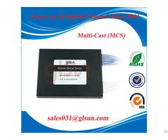 Glsun Multicast Switch Mcs 8x16
