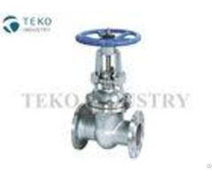 Stainless Steel Flexible Wedge Gate Valve Api Certificate With Hard Face Deposited