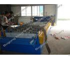 Automatic Plc Control Steel Roofing Sheet Roll Forming Machine