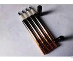 Direct Liquid Eyeliner Pencil Packaging Plastic Material 127 10mm Sgs