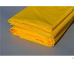 Polyesterplain Weave Polyester Silk Screen Printing Mesh For Ceramicproducts