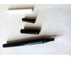 Super Thin Eyeliner Pencil Packaging Pp Plastic With Brush Tip 10 5 136 5mm