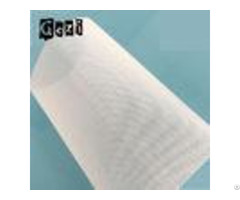 Polyester Nylon Filter Bag High Strength Smooth Surface For Food Beverage