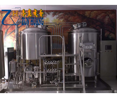500l Homebrew Equipment Mash Tun Ce Oem Factory