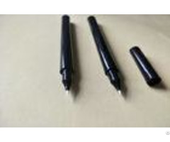 Customizable Color Empty Cosmetic Container Plastic Eyeliner Pencil 125 3 8 7mm