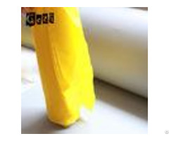 Stable Screen Mesh Net 100% Monofilament Polyester Silk For Printing
