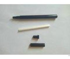 Cosmetic Liquid Eyeliner Pencil Packaging Waterproof Black Color Pp Material